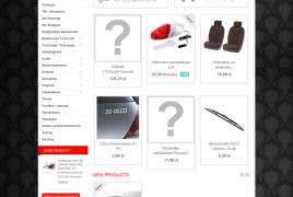 carpoint.sklep.pl - akcesoria samochodowe